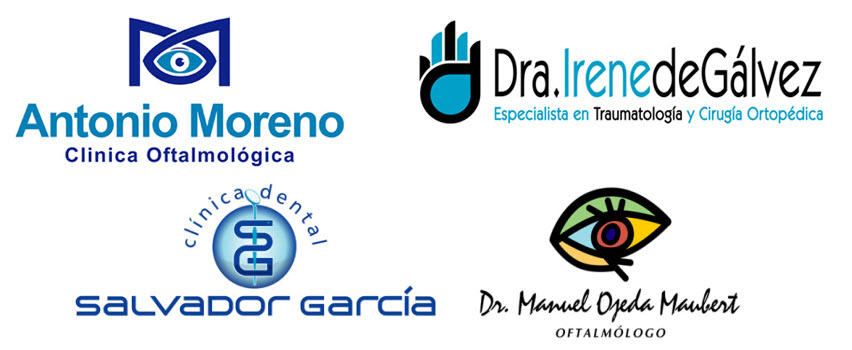 Logotipos para médico
