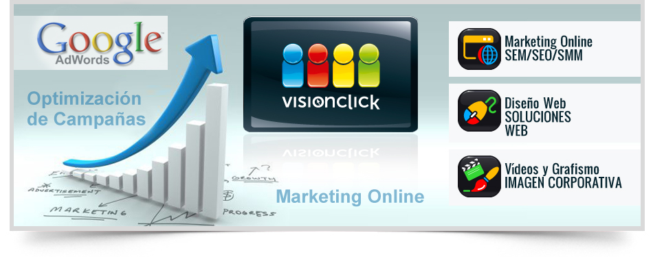 Soporte con la garantía de Vision Click